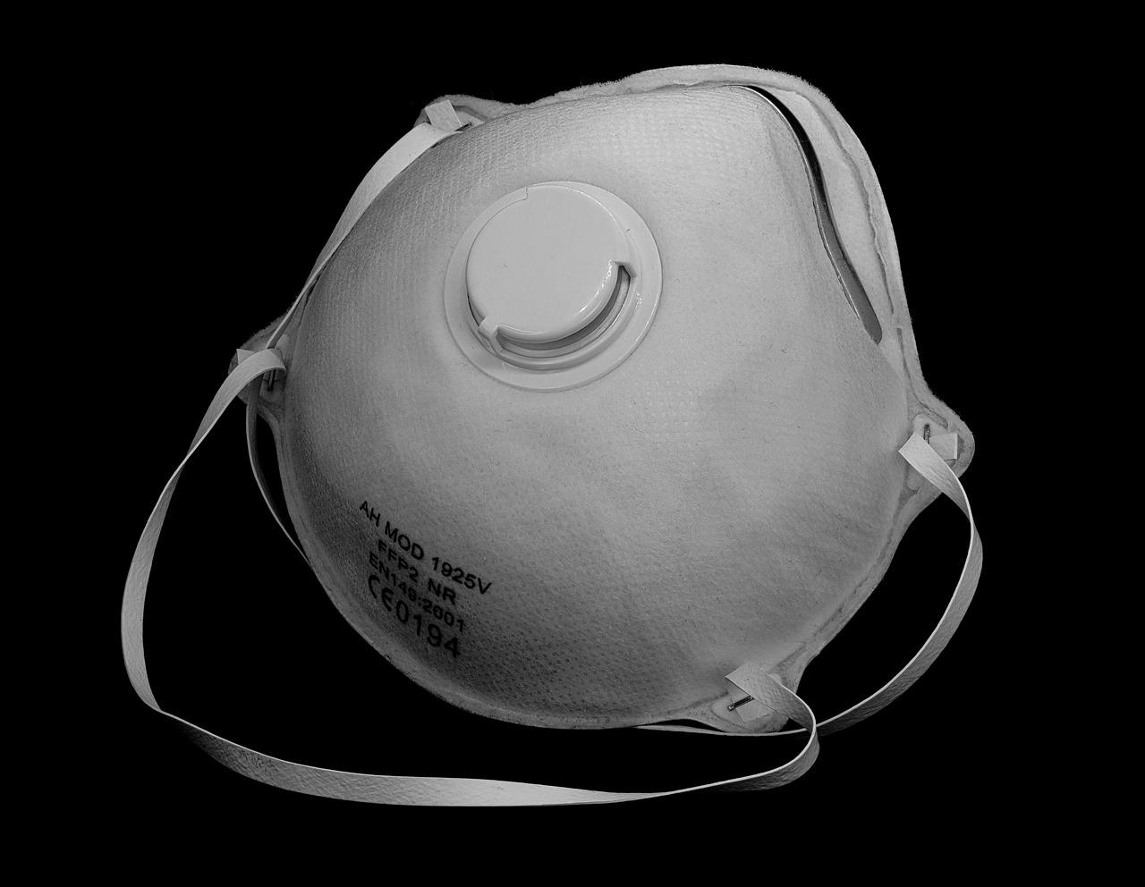 Wer sollte ein Atemschutzgerät tragen?